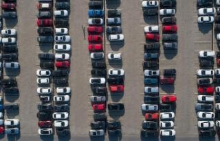 İhracatı 2018'de otomotiv sırtladı