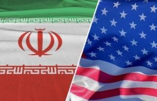 İran'dan ABD'ye 'Müzakere istiyorsanız...