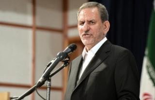 İran'dan 'halkın itirazlarına kulak verilmeli'...