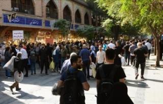 İran halkı nükleer anlaşmanın geleceğinden umutlu...