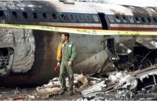İran hava yolu taşımacılığında bakımsızlık...