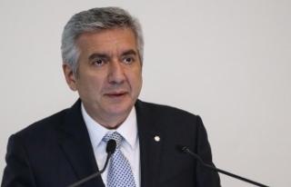 İSO Yönetim Kurulu Başkanı Bahçıvan: Destek...