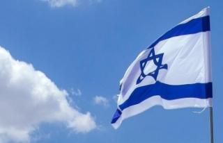 İsrail'den 'yabancı bir ülke seçimlere...
