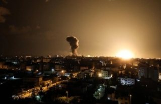 İsrail Genelkurmay Eizenkot: Suriye ve başka ülkelerde...