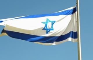 İsrail Suriye'ye yönelik saldırılarında...
