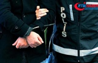 İstanbul'daki bombalı saldırının şüphelisi...