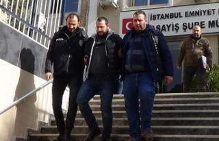 İstanbul'da Azeri grubun karıştığı cinayetler...