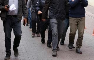 Kırıkkale merkezli FETÖ operasyonu: 30 gözaltı...
