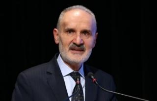 İTO Başkanı Avdagiç: Bankalar döviz kredi faizini...