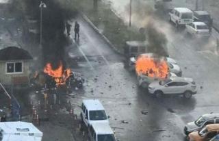 İzmir Adliyesi'ne teröf saldırısı davasına...