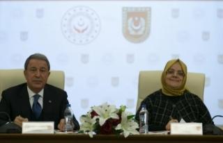 Kadına Yönelik Şiddetle Mücadele Protokolü imzalandı