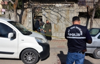 Kahramanmaraş'ta silahlı söz kesme kavgası:...
