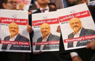 'Kaşıkçı cinayeti Suudi önderliğindeki...