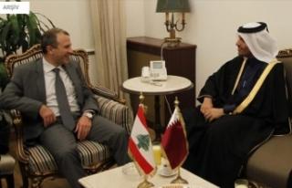 Katar'dan Lübnan ekonomisine 500 milyon dolarlık...