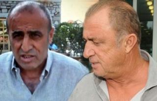 Kebapçıdaki kavgada Fatih Terim'e 3 bin TL...