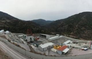 Kınık'ta 6 milyar tonluk kömür rezervi bulundu