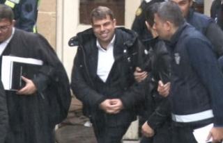 KKTC'de darp iddiasına 3 gün gözaltı