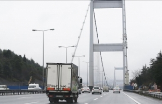 Köprü geciş cezalarında iade süreci başlıyor