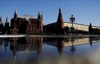 Kremlin Venezuela'daki girişimi 'yasa dışı'...