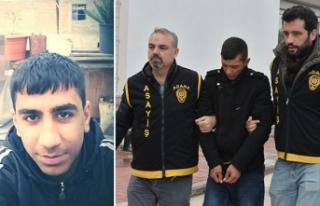 Liseli Azad'ı bıçaklayan şüpheli tutuklandı