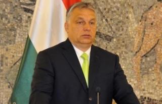 Macaristan Başbakanı Orban: Soros Avrupa kurumlarını...