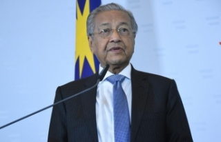 Malezya Başbakanı Muhammed: 'İsrail insan...