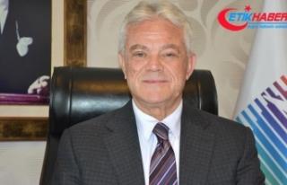 Marmaris Belediye Başkanı partisinden istifa etti