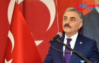 MHP'den CHP'nin İzmir adayına tepki: Adaylığı...
