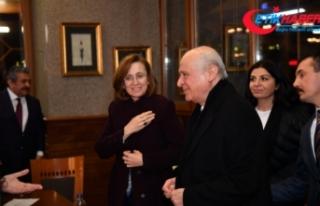 MHP Lideri Bahçeli: ABD'nin sorgulanması lazım