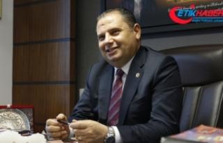 MHP'li Öztürk'ten Avukatlara Yeşil Pasaport...