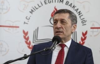 Milli Eğitim Bakanı Selçuk: Nisan ayında yöneticilik...