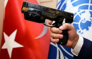 Milli enerji silahı Wattozz için yeni yurt dışı...