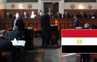 Mısırlı liberal muhalife 15 yıl hapis cezası