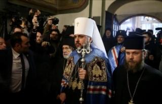 Moskova Patrikhanesi'nden 'otosefal'...