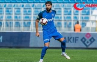 """""""Mustafa Denizli bizi şampiyon olacağımıza..."""