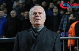Mustafa Denizli'den Medipol Başakşehir maçı...