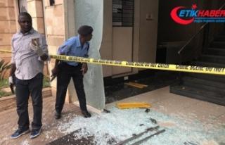 Nairobi'de otele terör saldırısı