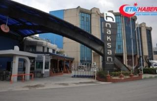 Naksan Holding'in eski yöneticilerine FETÖ'den...