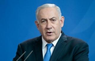 'Netanyahu Katar fonlarının Gazze'ye transferini...