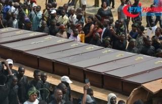 Nijerya'yı saran kanser: Çoban-çiftçi çatışması