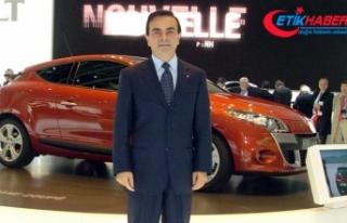 Nissan'ın eski Üst Yöneticisi Ghosn'un...