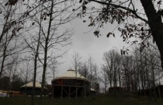 Oba kültürü Istranca'da yaşatılıyor