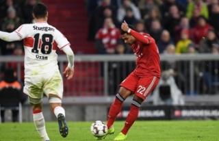Ozan Kabak Bundesliga'da ilk maçına çıktı