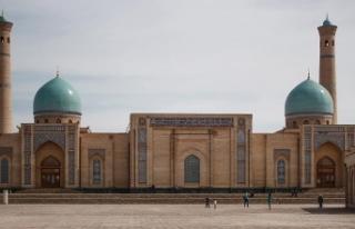 Özbekistan'dan 45 ülkenin vatandaşına vize...