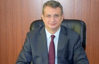 Prof. Dr. Tomar: Türkiye'ye karşı 'Güney...