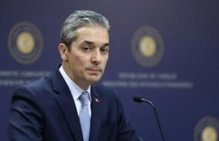'Provokasyonların İdlib mutabakatını aşındırmasına...