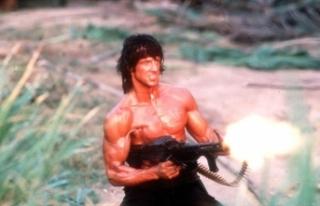 'Rambo' ve 'Gerçeğe Çağrı'...