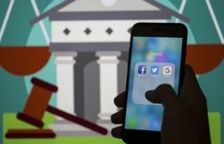 Rusya Twitter ve Facebook'a idari işlem başlattı