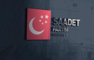 Saadet Partisi, 67 belediye başkan adayını açıkladı