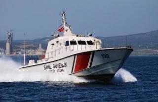 Sahil Güvenlik Komutanlığına 'uzman erbaş'...